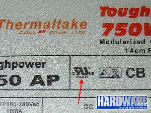 Power Supply Real Manufacturer