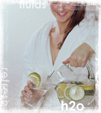 Health Retreat - hydrotherapy