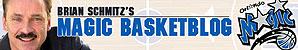 Magic Basketblog