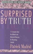http://www.amazon.com/Surprised-Truth-Converts-Biblical-Historical/dp/0964261081/ref=pd_bbs_sr_1/002-8796686-4595235?ie=UTF8&s=books&qid=1177732378&sr=1-1