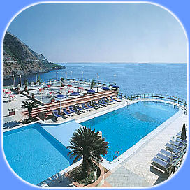 Hotel San Diego (Maratea, Basilicata, Italia)