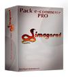 Pack e-commerce pro