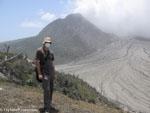 Soufriere Hills : Moi