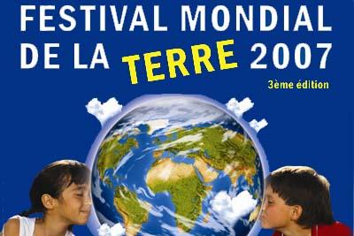 Festival Mondial de la Terre