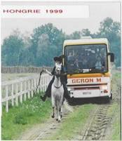 Recherche photos Voyages GERON [54] Historique_1999
