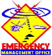 Emergency Management Office, Commonwealth of the Northern Mariana Islands