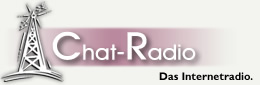 Chat-Radio.de - Das Internetradio