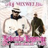 DJ Mixwell - Lebende Legende Samy Deluxe