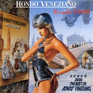 Immagine dell'album Rondo 2000