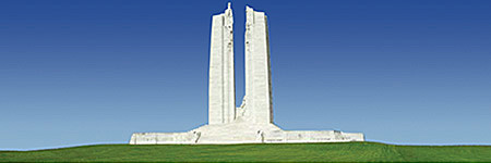 Vimy - Honour the Legacy