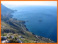 Info Point a Maratea - Vacanze in Basilicata, Calabria e Campania