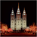 What Is It About Mormonism?