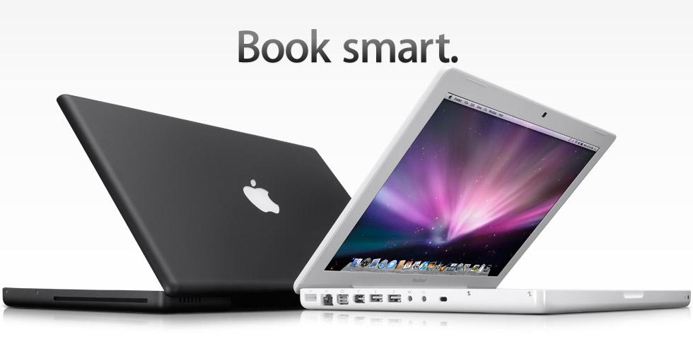MacBook Pros.