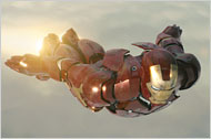 Movie Minutes: 'Iron Man'
