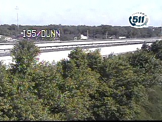 I-95 @ Dunn Ave