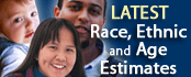 Population Estimates by Race, Age and Ethnicity