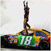 NASCAR Surprises & Disappointments