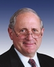 [Photo of Carl Levin]