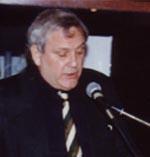 Frank Moorhouse