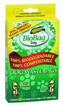 BioBag Biodegradable Dog Waste Bags for Dogs