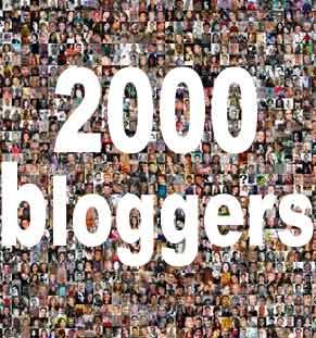 2k Bloggers