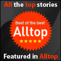 JakeBouma.com is featured in Alltop