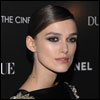 The Cinema Society with Chanel and Vogue Host a Screening of 'The Duchess' in New York.