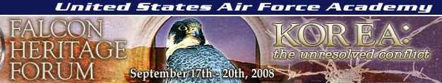 USAFA Banner Graphic