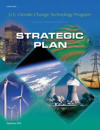 Cover of CCTP Strategic Plan, Final Report