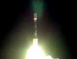 [Thumbnail image of STEREO launch]