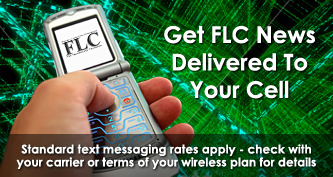 Get FLC News Delivered To Your Cell Phone