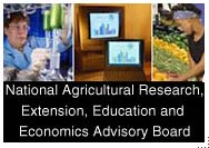 National Agricultural Research, Extension, Education, and Economics Advisory Board