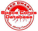 Space Corps Database