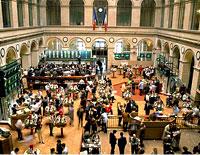 La Bourse de Paris - The Paris Stock Exchange