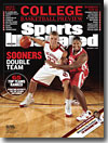 College Basketball Covers