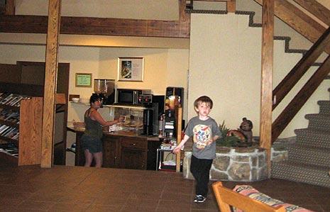 Western Heritage Inn Bozeman Montana is Really Bad