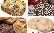 Holiday Guide - Cookies