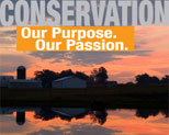 Conservation...Our Purpose. Our Passion.