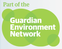 Part of the Guardian Environment Network