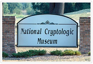 Le <i>National Cryptologic Museum</i>
