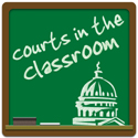 Courts in the Classroom Logo