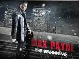 Max Payne: The Beginning Live-Action Comic