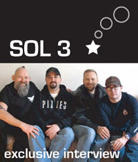 Exclusive Interview: Sol 3