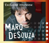 Exclusive Interview: Marq DeSouza