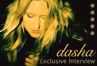 Exclusive Interview: Dasha