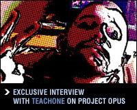 TeachONE: Exclusive Interview on Project Opus