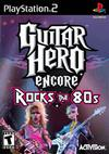 Guitar Hero Encore: 80s