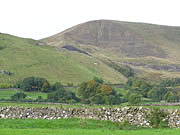 A picture of Castleton, Hope and Edale