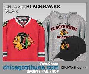 Hawks fan shop