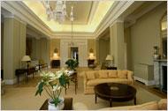 An Ambassador's Residence in Dublin